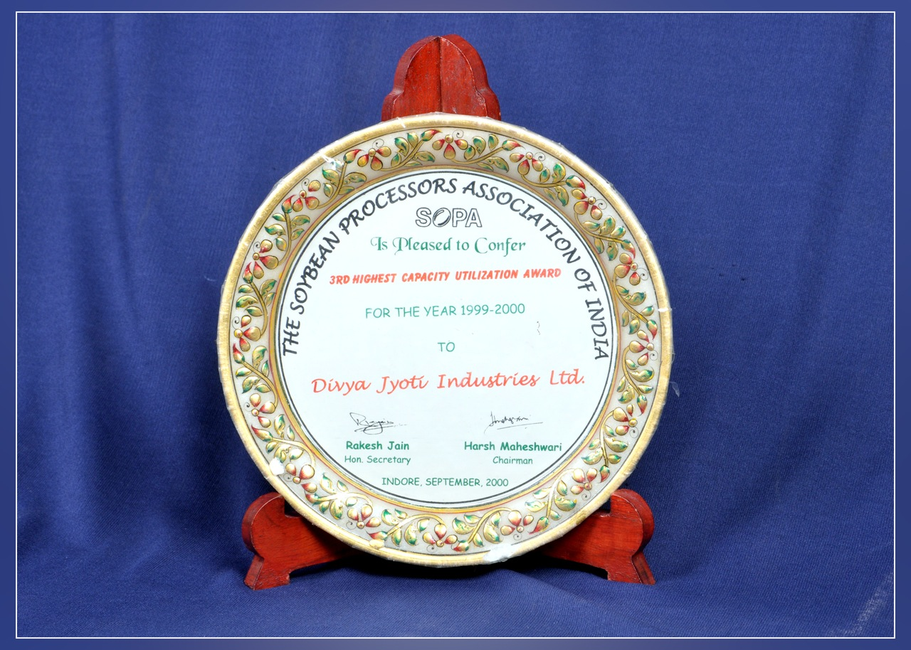 Welcome to Divya Jyoti Industries Limited ::